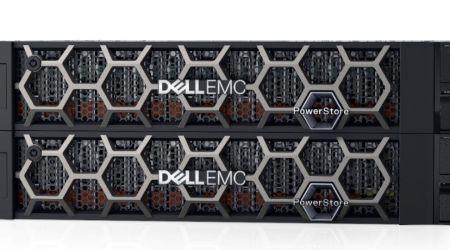 Dell EMC PowerStore